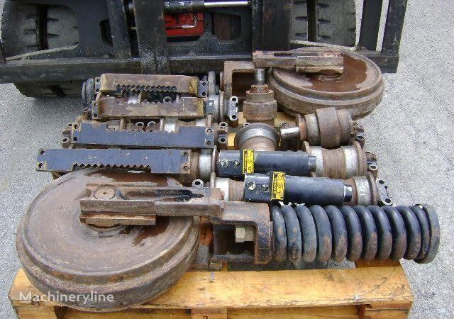 Idler Wheel front idler for CATERPILLAR 312 excavator