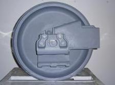 DCF front idler for KOMATSU D61 bulldozer