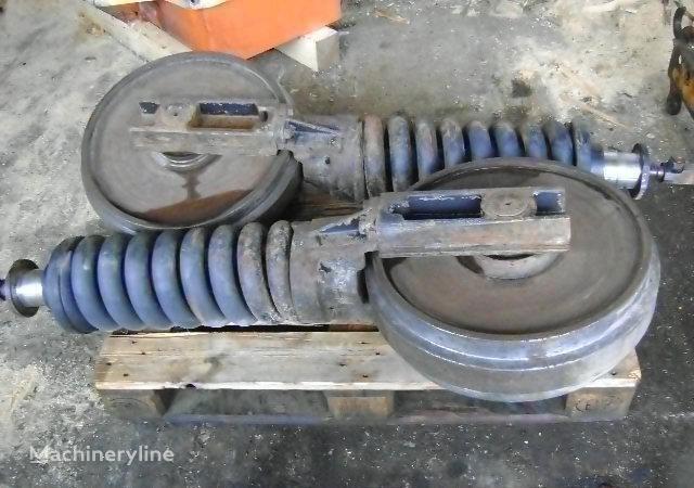 Idler Wheel front idler for NEW HOLLAND E 245 excavator