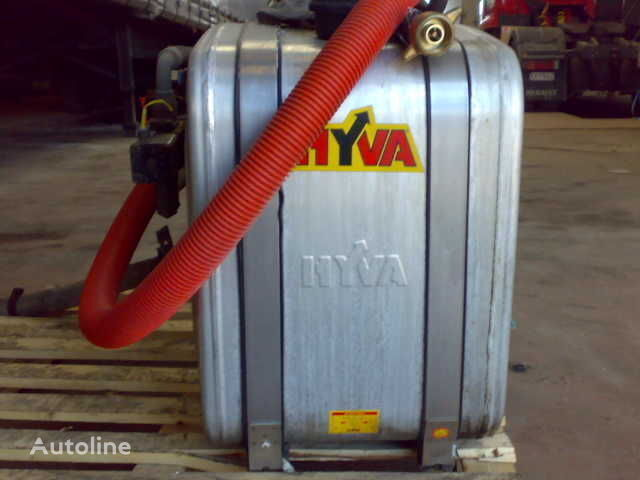 fuel tank for truck