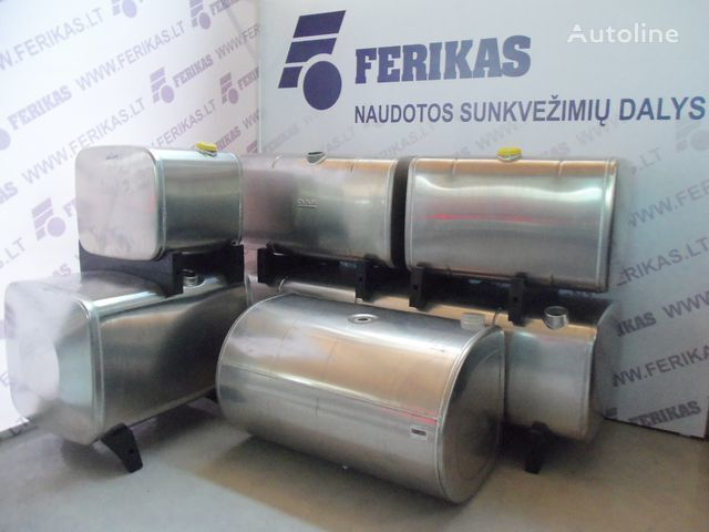 new Brand new fuel tanks for all trucks !!! From 200L to 1000L. Delivery to Europe !!! fuel tank for truck