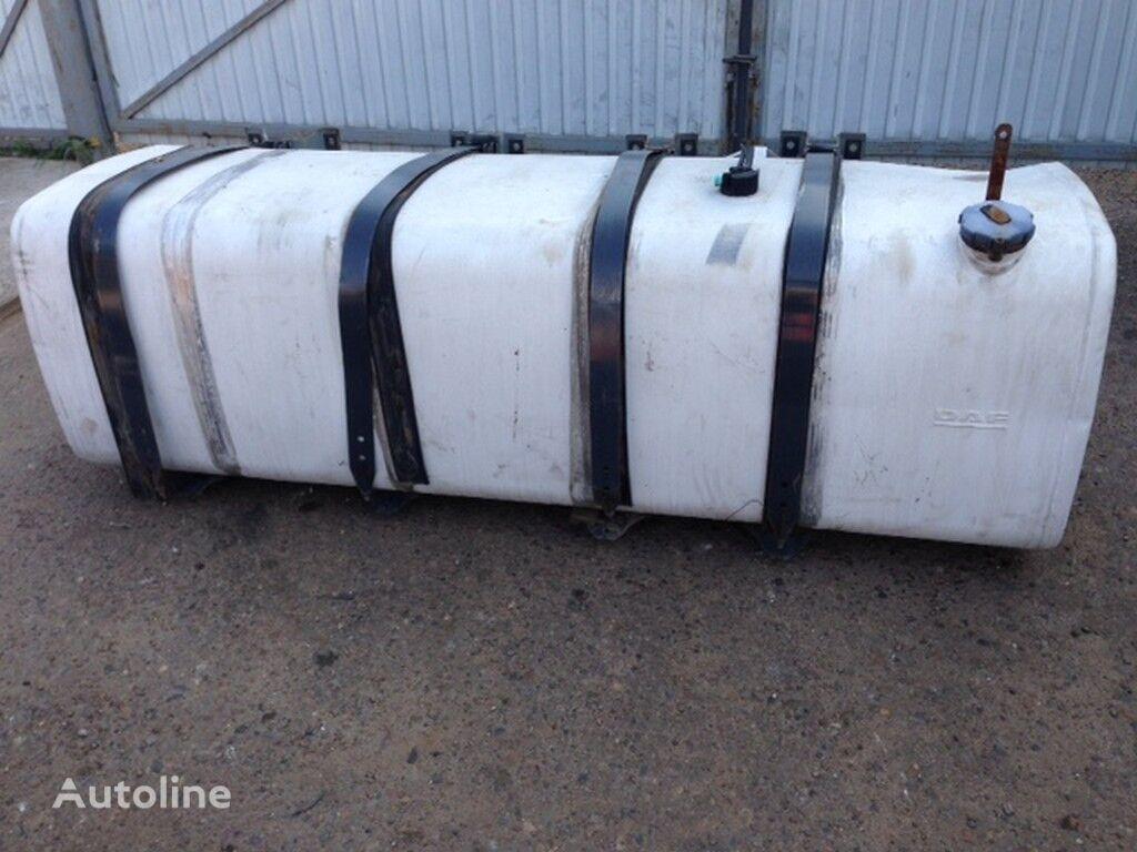 alyuminievyy 995l (DAF 700H700H2220) fuel tank for truck