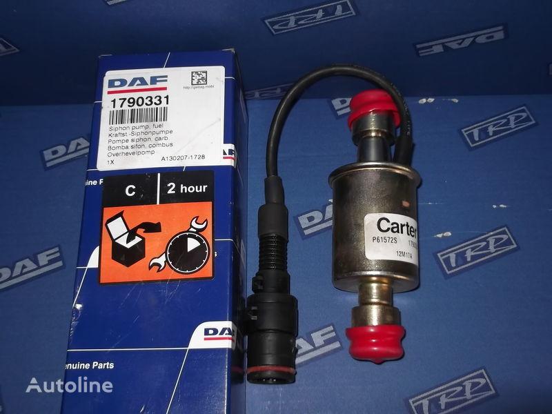 new Pompka do przepompowywania paliwa euro 5 fuel tank for DAF tractor unit