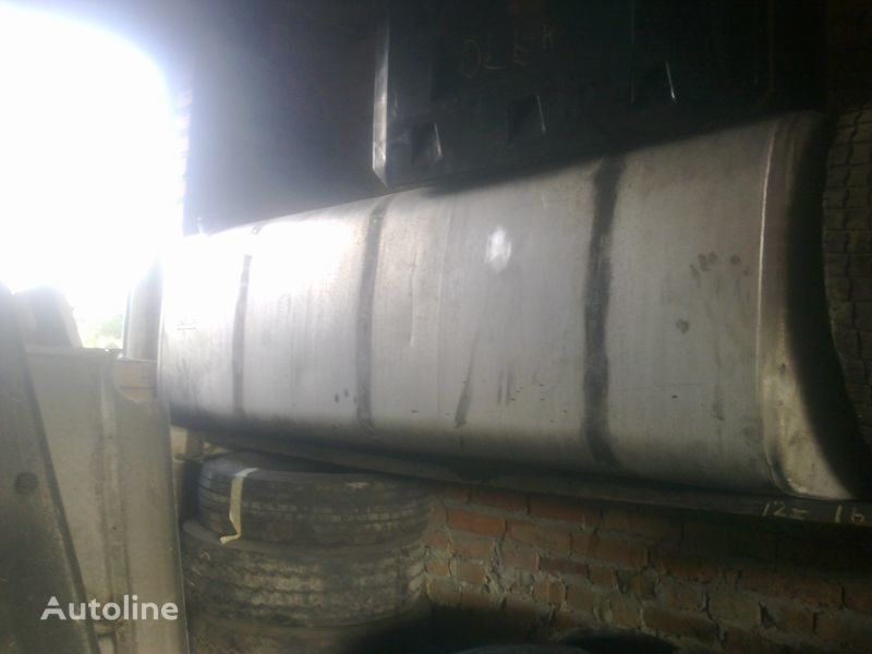 fuel tank for DAF tractor unit