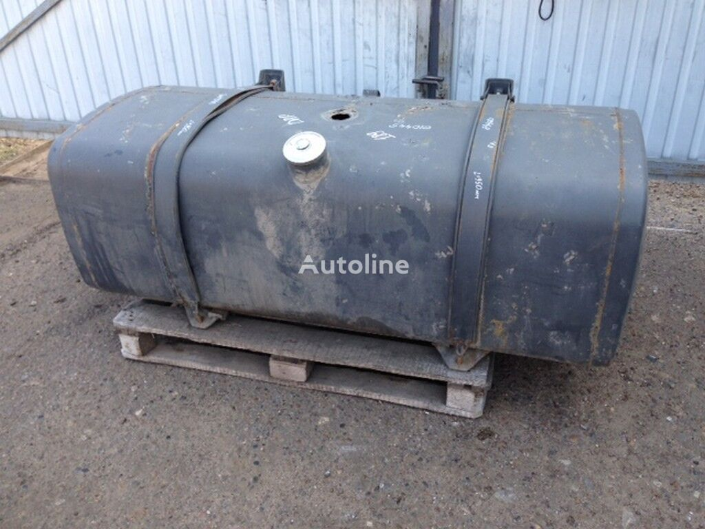fuel tank for DAF truck
