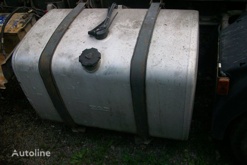 450 l fuel tank for DAF XF,CF tractor unit