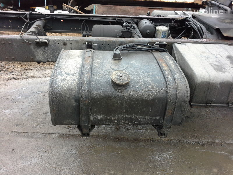 Man 100 180 litriv . fuel tank for MAN truck