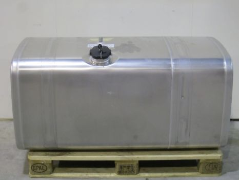 MAN fuel tank for MAN truck
