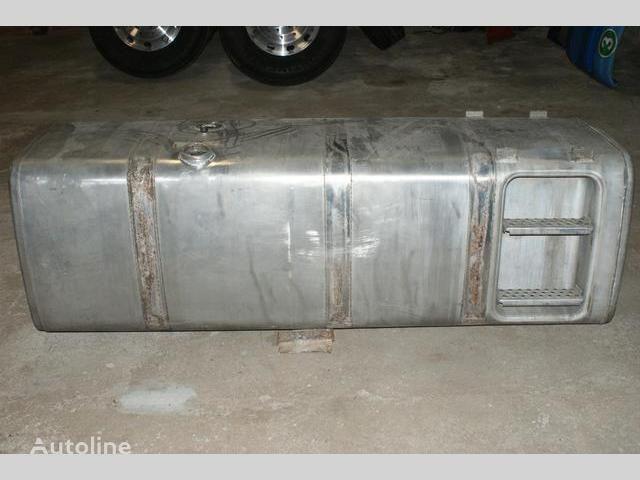 fuel tank for MAN Alu palivová nádrž truck