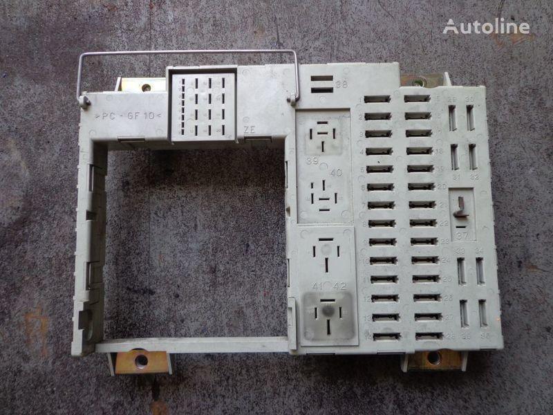 fuse block for MAN TGA tractor unit
