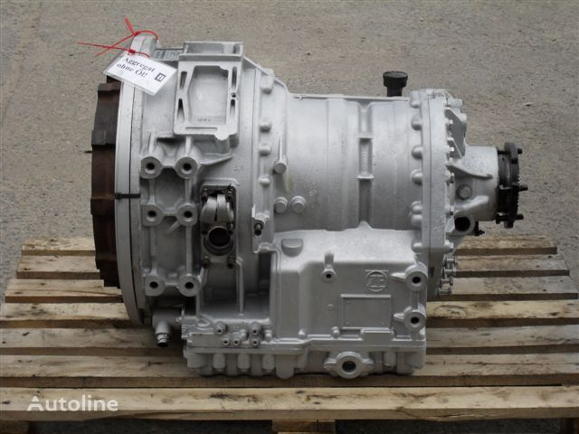 ZF 6 HP 502 gearbox for truck