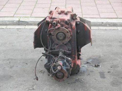 MAN 4X4 6X6 Transfer Case g 801 gearbox for truck