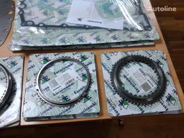 new 16S181 16S221 Rem.k-t 3.4 pered KPP ZF16S181 / 16S221  1315298061  1315298055  1325298008  1356304019 gearbox for tractor unit