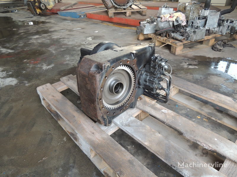 CAT 2hd  (cat 315 312) gearbox for excavator