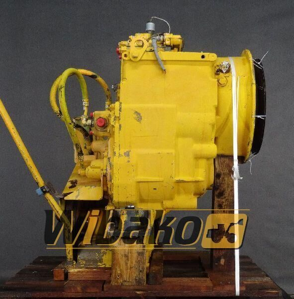 Gearbox/Transmission Zf 2WG-250 4646002002 gearbox for 2WG-250 (4646002002) other construction equipment