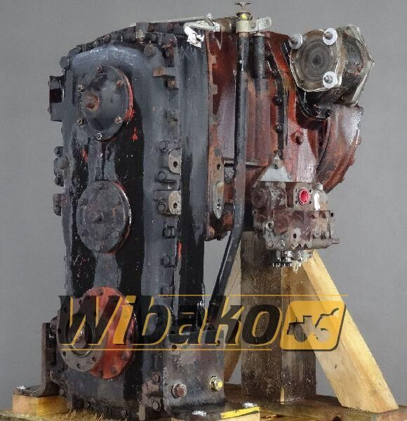 Gearbox/Transmission Zf 3PW-45H1 4623003008 gearbox for 3PW-45H1 (4623003008) excavator