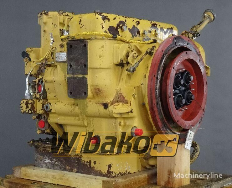 Gearbox/Transmission Caterpillar 4NA03701 4NA03701 gearbox for 4NA03701 (4NA03701) excavator