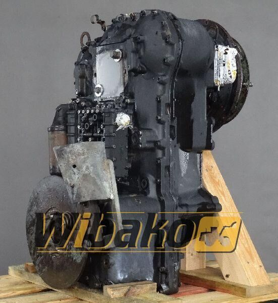 Gearbox/Transmission Zf 4WG-190 gearbox for 4WG-190 other construction equipment