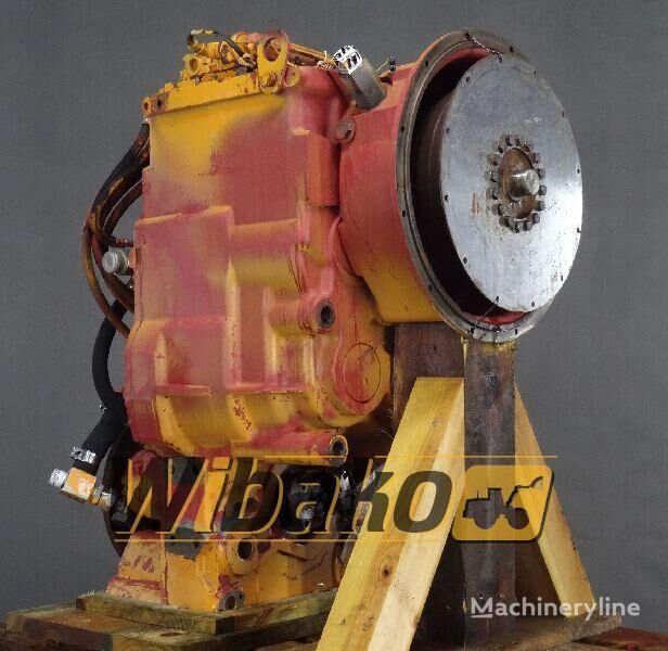 Gearbox/Transmission ZF 4WG-250 4646004038 gearbox for 4WG-250 (4646004038) wheel loader
