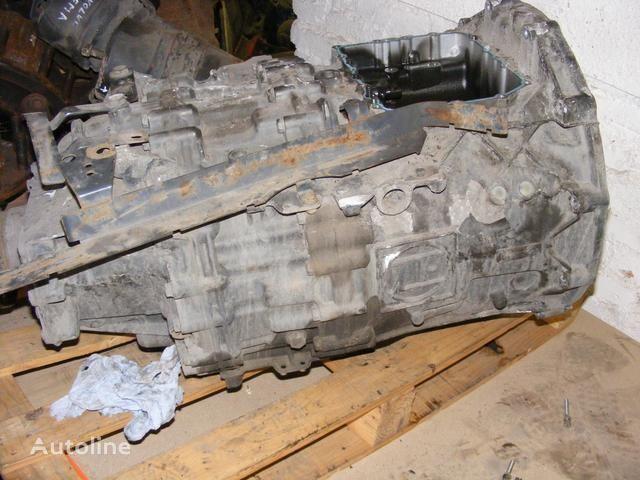 gearbox for DAF ASTRONIC truck