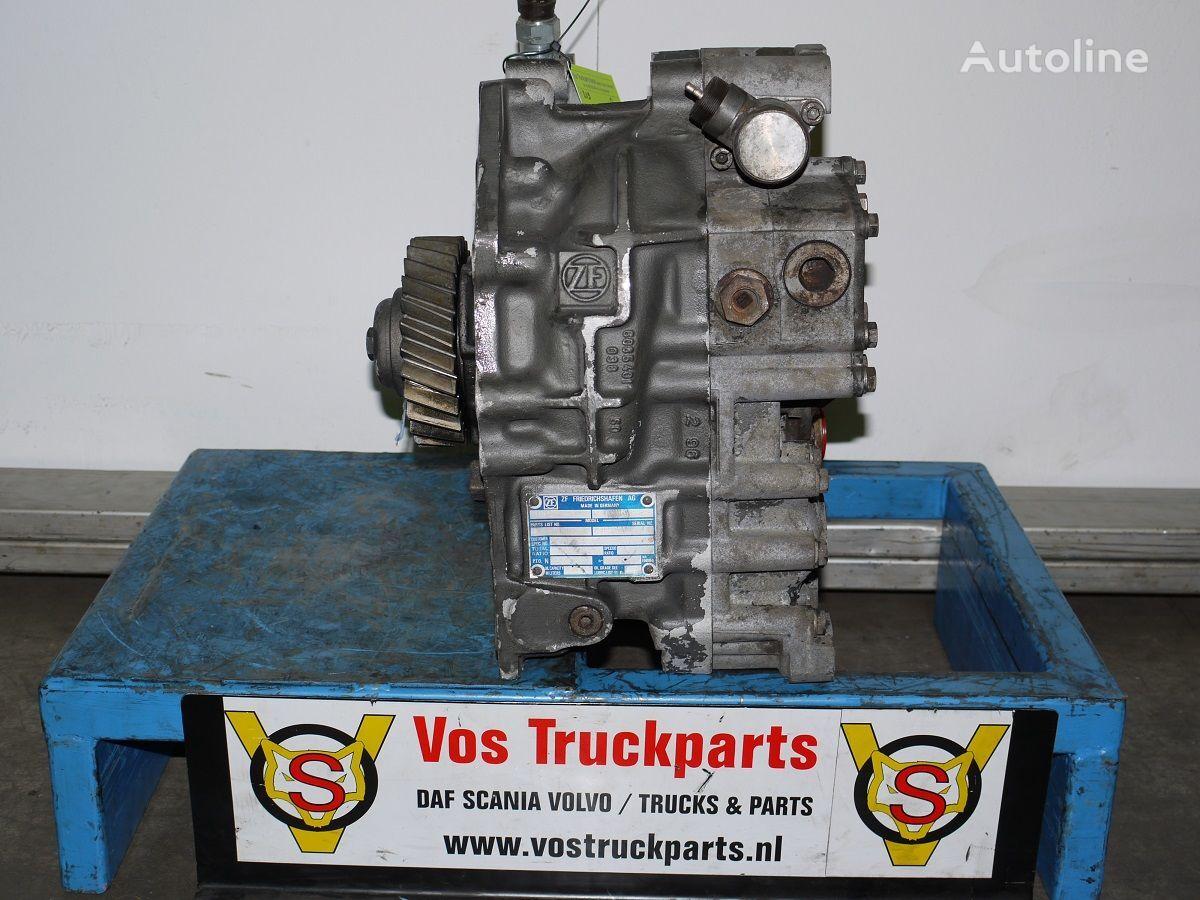 gearbox for DAF DAF RETARDER truck