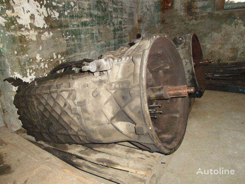 DAF ZF 181 gearbox for DAF XF 95 tractor unit