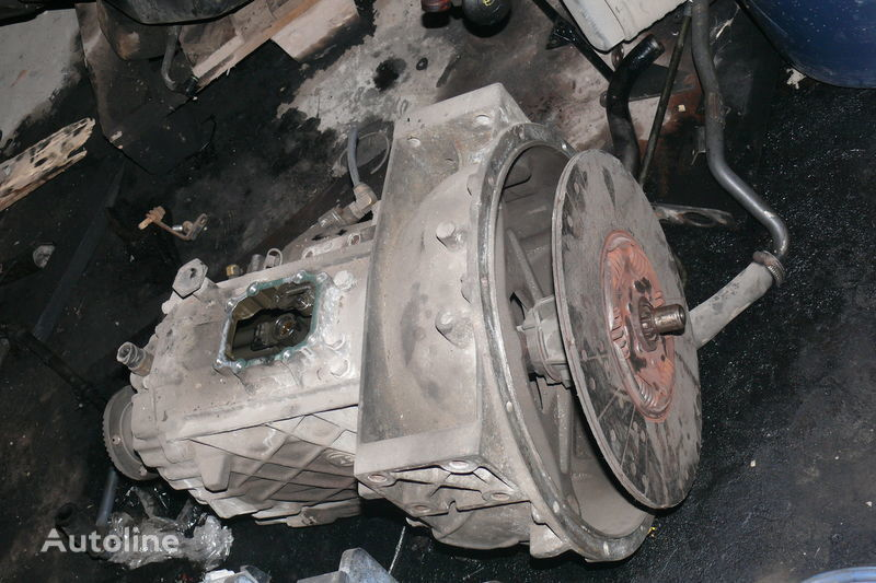 LF-45 gearbox for DAF XF,CF tractor unit