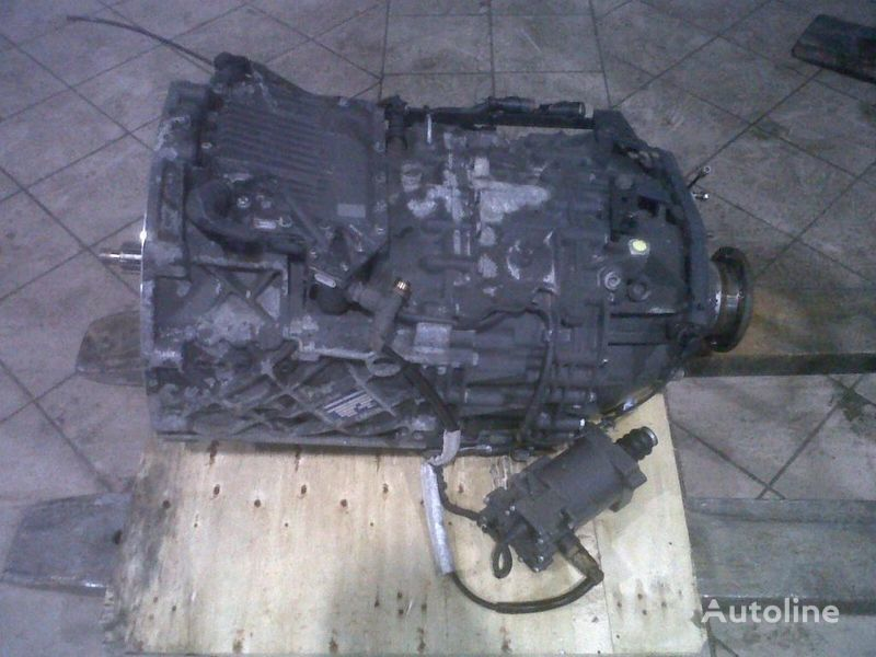 ZF 12AS2130T gearbox for DAF XF105.410 tractor unit