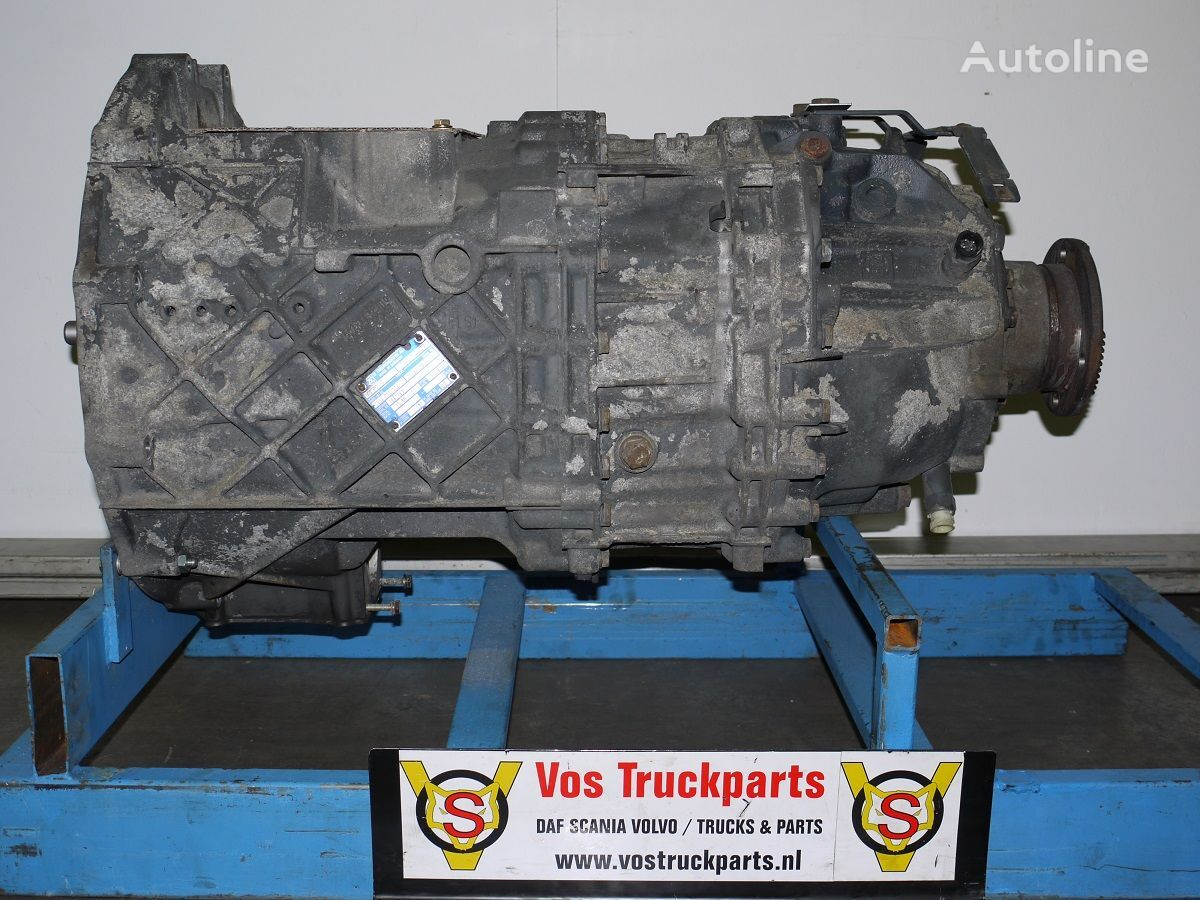 gearbox for DAF ZF12AS 2130 TD truck