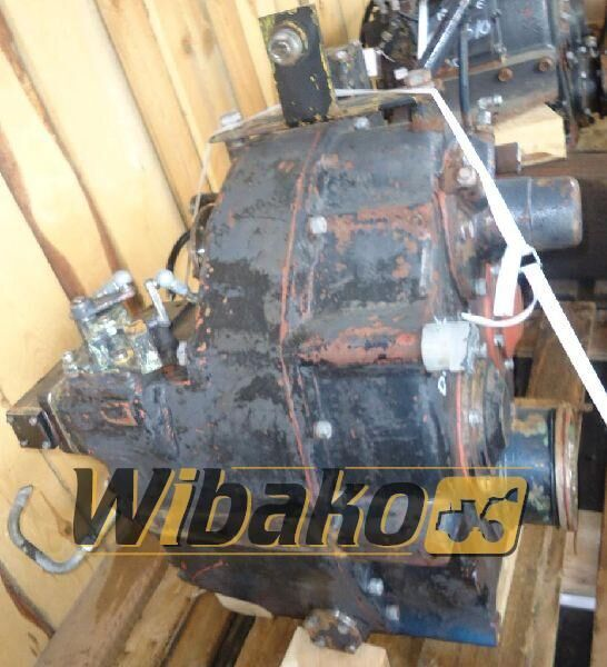 Gearbox/Transmission Hanomag G421 gearbox for G421 wheel loader