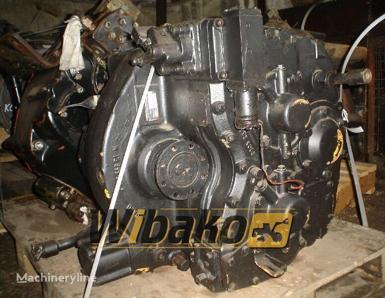 Gearbox/Transmission Hanomag G421/21 307770M91 gearbox for G421/21 (307770M91) excavator