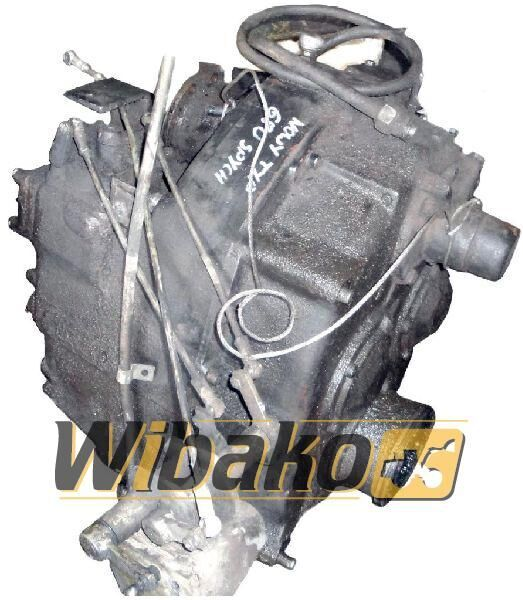Gearbox/Transmission Hanomag G421/73 4400018M91 gearbox for G421/73 (4400018M91) other construction equipment