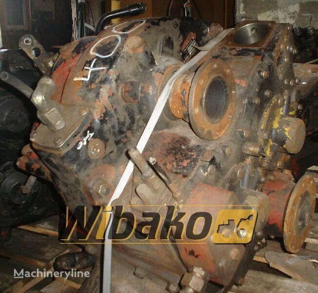 Gearbox/Transmission Hanomag G423/11 4400099T91 gearbox for G423/11 (4400099T91) bulldozer