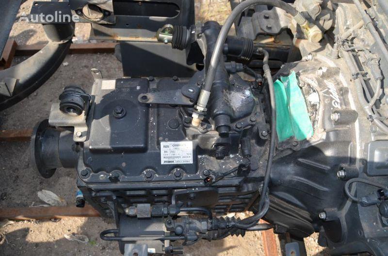 new Daymos M12-4 gearbox for HYUNDAI Aero Universe HD bus