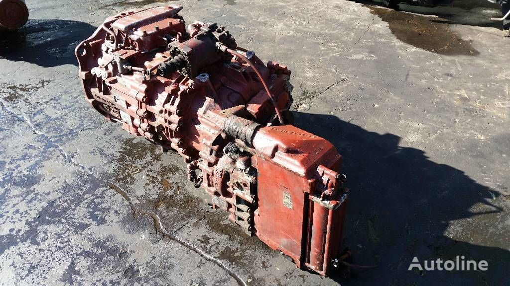 gearbox for IVECO Astronic 12AS-1800IT truck
