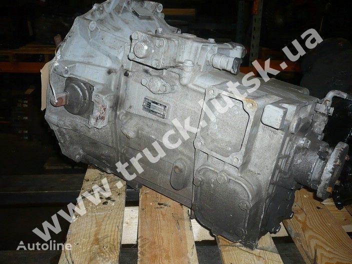 ZF 2865S.6 gearbox for IVECO  Eurocargo 120E21 Tector truck