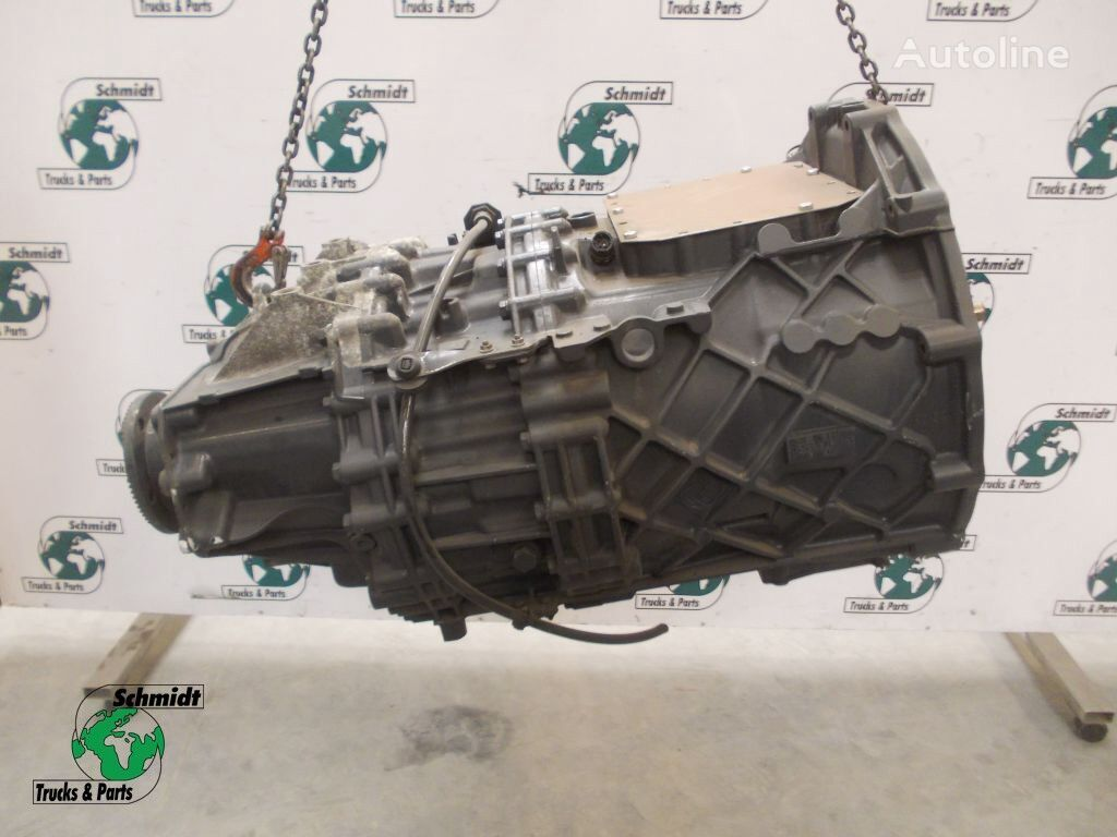 12 AS 2330 TD gearbox for IVECO Stralis tractor unit