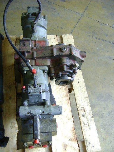 gearbox for KOMATSU Pw 130  excavator
