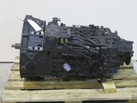MAN 16S1820TO gearbox for MAN truck