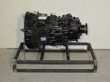12AS2301OD gearbox for MAN tractor unit