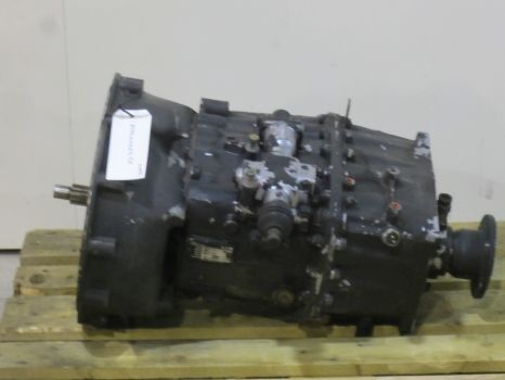 Eaton FSO 4106 gearbox for MAN truck
