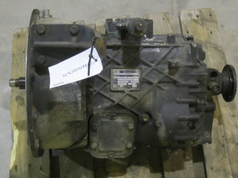 MAN S5-42 gearbox for MAN truck