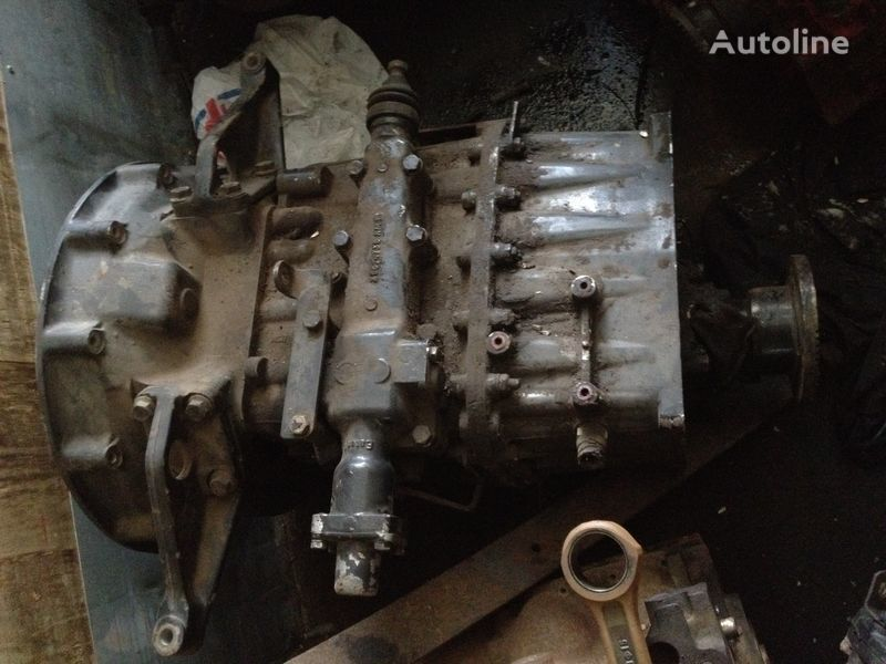 Eaton Y05132 gearbox for MAN 12.224 18.224 truck