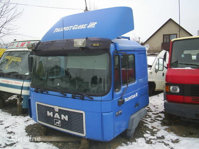 Eaton EATON FS 8209 gearbox for MAN 18.264 truck
