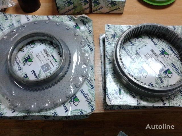 new ZF 16S181 16S221 Rem.k-t povyshennyh ponizhennyh  KPP  1296333023  1296333045  1315233006  1316233014 gearbox for MAN TGA  tractor unit