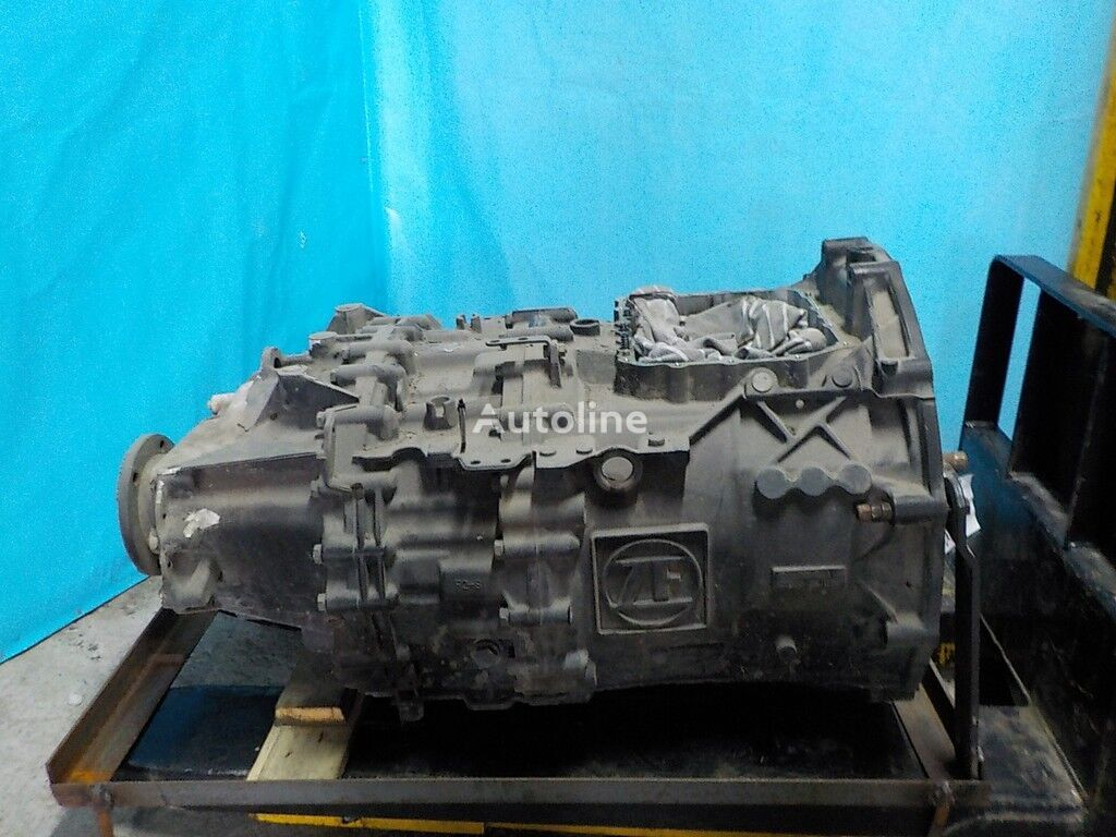 ZF 16S2301 gearbox for MAN TGA truck