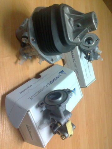 new MAN 16S221 Kongsberg 627496 AM, 629218 AM, 629219 AM gearbox for MAN TGA