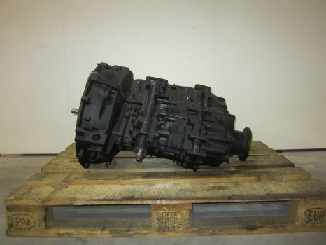 6S800 TO LL KV 155 gearbox for MAN TGL tractor unit