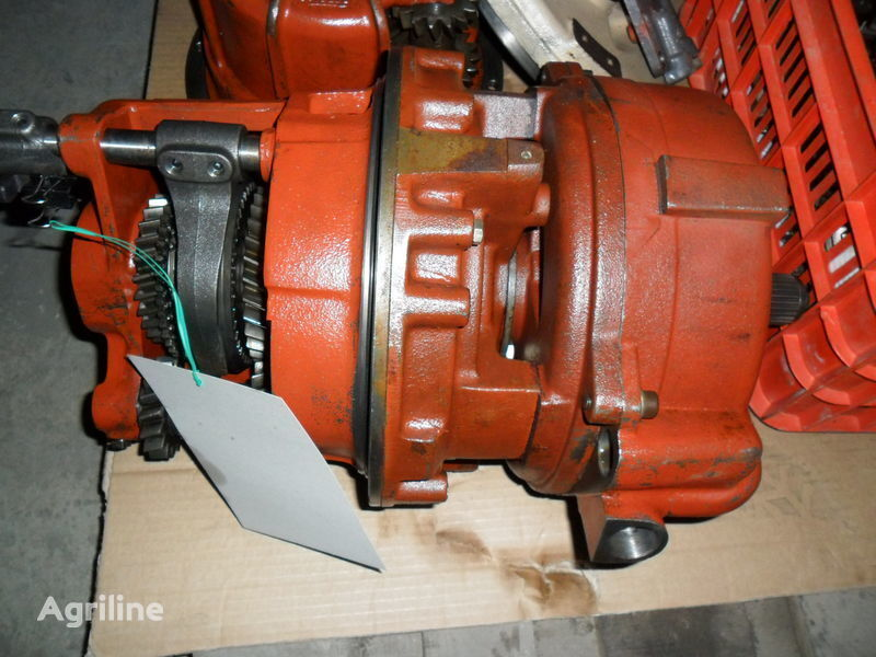 gearbox for MASSEY FERGUSON ALL tractor