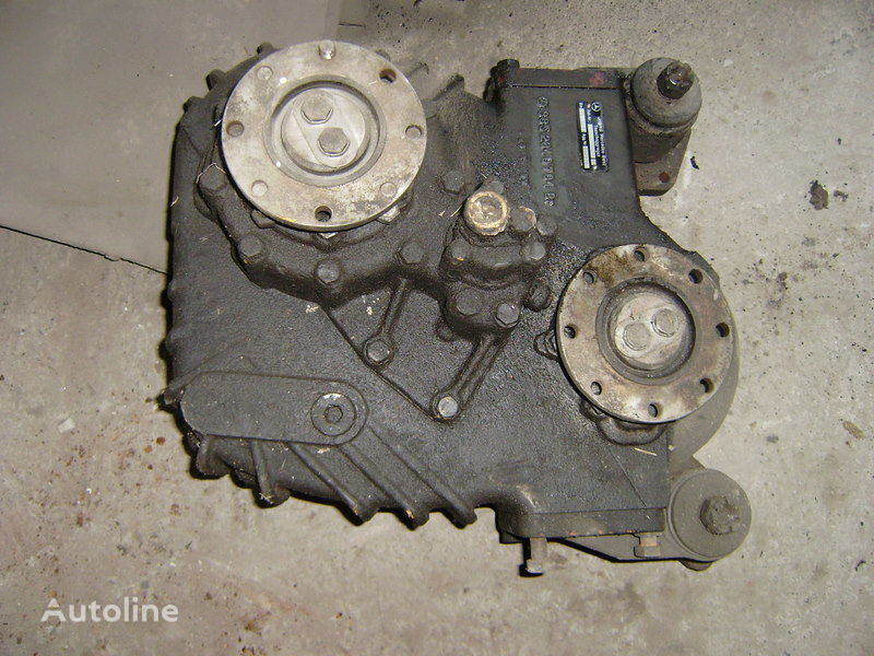 gearbox for MERCEDES-BENZ truck